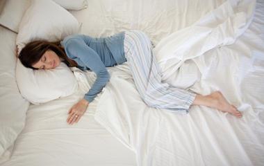 sleep sprayable