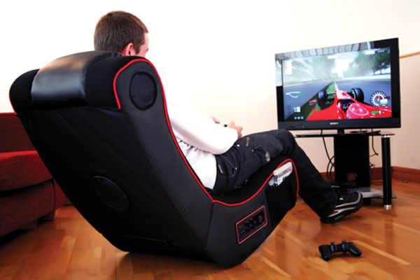 gaming chair under 101