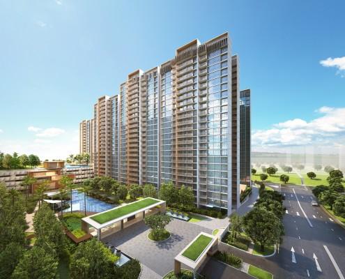 buying executive condominium