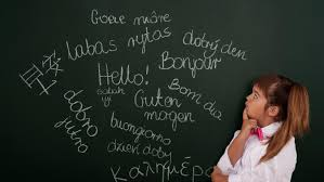 learning a second language fuels children's intelligence